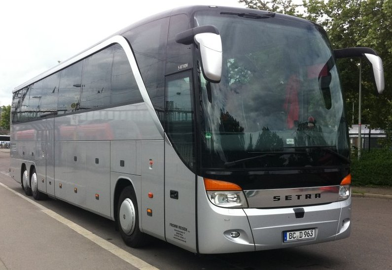 Из Харькова откроют новый автобусный рейс в Латвию