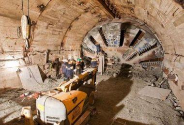 В следующем году в Харькове планируют начать строительство двух новых станций метро