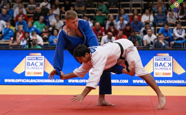 Харьковчанин принес единственную медаль сборной Украины