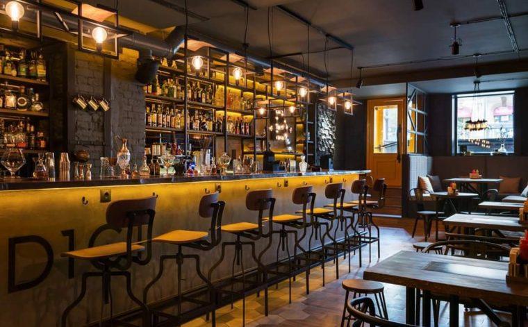 Кофейни, бары, пабы, клубы, рестораны: 39 заведений по которым можно сделать гастротур в Харькове