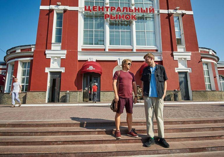 ТНМК показали свой Харьков
