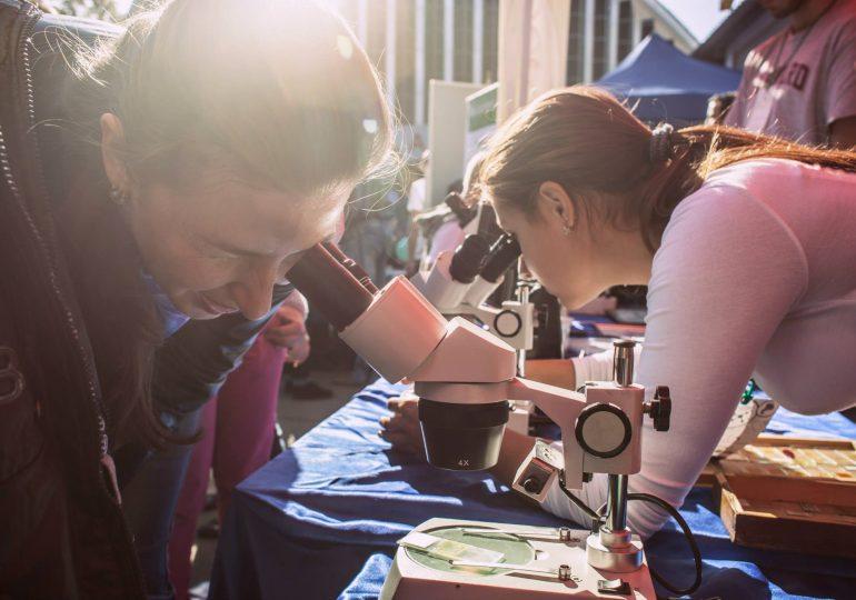 21 сентября в Харькове в девятый раз пройдут Научные пикники