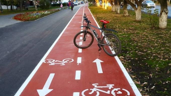 У Харкові будують екологічну велодоріжку протяжністю понад 15 км