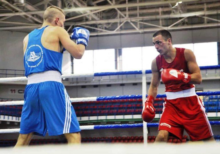 Харьковские боксеры выиграли чемпионат Украины (фото)