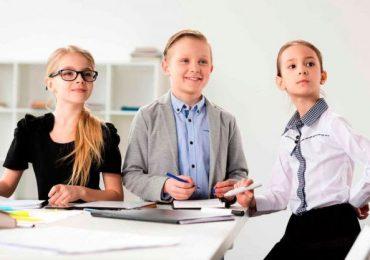 В Харькове детей обучают бизнесу с семи лет