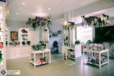 Kava Kvity – кофейня и цветочная мастерская