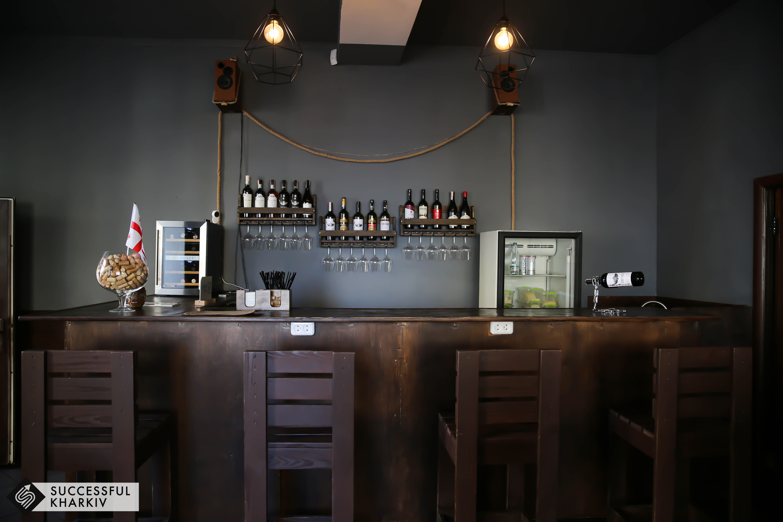 Винный бар Shvili Shvili