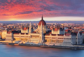 Wizz Air запустить нові рейси з Будапешта до Харкова та Львова