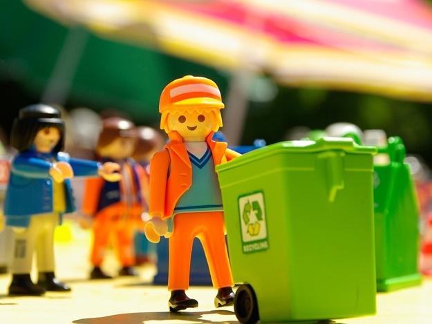 Харьковчане запускают приложение для сортировки мусора