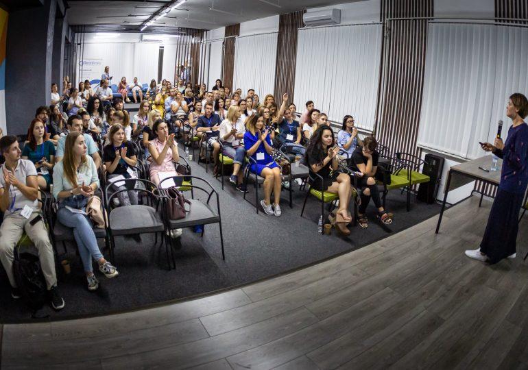 Marketing Developers Community Meet-up #2: Events