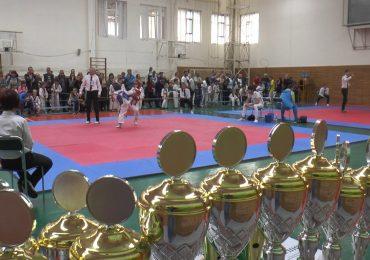 Харьковские тхэквондисты одержали победу в Польше