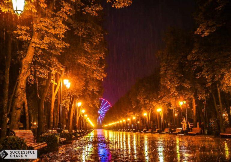 Что нужно обязательно увидеть, если Вы впервые в Харькове?