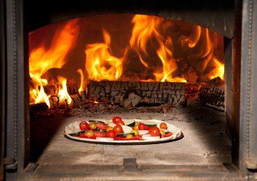 Просто з полум'я: страви з печі в ресторанах Києва