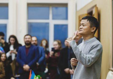 О чем основатель AliExpress Джек Ма рассказывал харьковским студентам. Главные тезисы