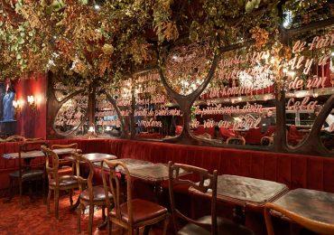 Винний ресторан Wine Love біля «Олімпійської»
