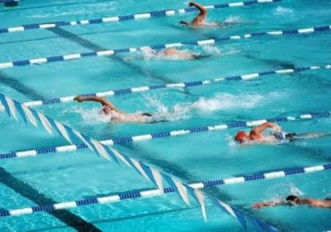 Харьковчане завоевали медали Кубка Украины по плаванию