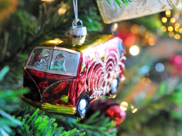 Как в Харькове будет работать транспорт в новогоднюю ночь