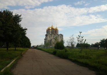 На Салтовке реконструируют парк