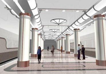 Рада приняла закон о строительстве метро в Харькове