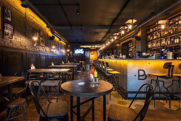 Найкращий бар України 2019 року назвали на ресторанній премії «Сіль»