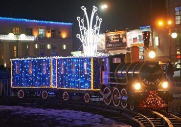 Харькове в Новогоднюю ночь метро, троллейбусы и трамваи будут ходить до утра (Список)