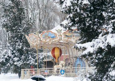 Куда пойти на выходных в Харькове: список событий 14 и 15 декабря