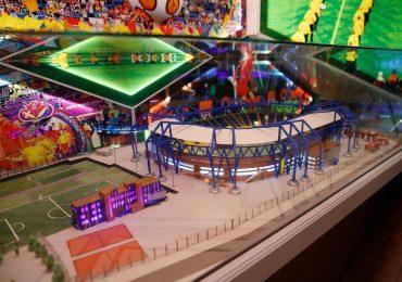 В Харькове появился музей футбола