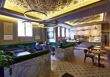 Рестораны для корпоратива в Киеве