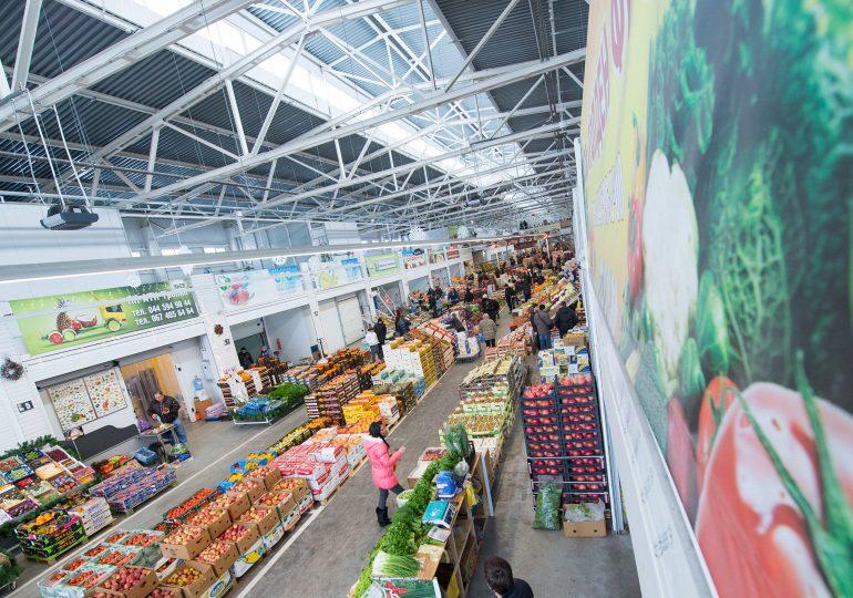Рынки Харькова и области могут закрыть до конца карантина