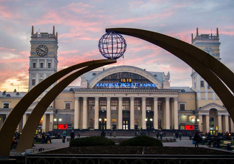 Харьковский вокзал отдадут в концессию во второй очереди