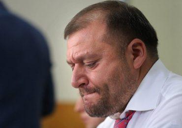 Добкин готов побороться за кресло мэра Харькова