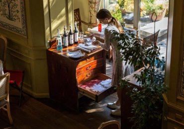 Тур ресторанами Києва: незвичайні заклади, які варті вашої уваги