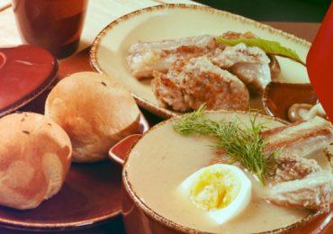 По-соседски: где искать блюда польской кухни в Киеве