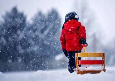 На Харьков идут рекордные морозы