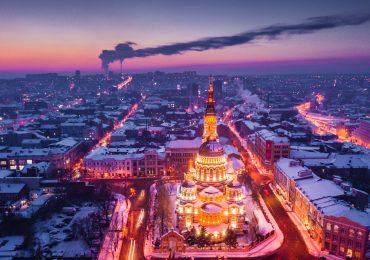 Фукс назвал главных, по его мнению, претендентов на должность мэра Харькова