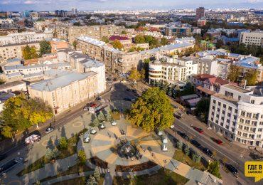 Торгового центра возле метро Архитектора Бекетова не будет - Терехов