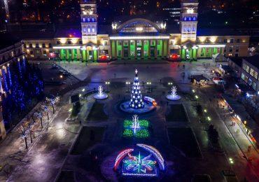 Харьковский вокзал вошел в очередной рейтинг