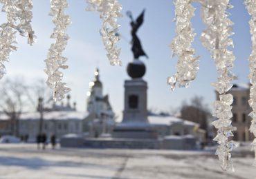 Назван самый холодный год в Харькове