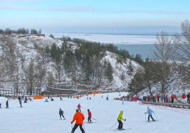 Гид по снежным развлечениям: где покататься на лыжах в Киеве - цены