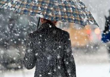 На Україну насуваються сильні морози: за прогнозами синоптиків температура впаде до мінус 30°