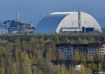 МАУ продает билеты на экскурсионный полет над Киевом и ЧАЭС