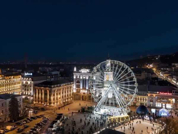 Куда пойти на выходных в Киеве: список событий на 27 и 28 февраля