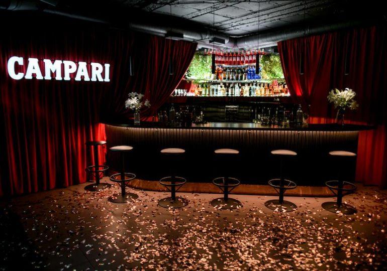 Новий бар. Bar & Campari від власників Wood You Like на Подолі