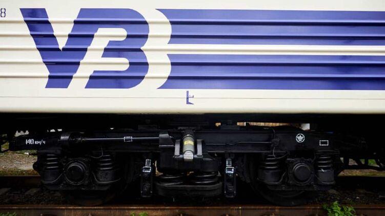 Зеленский пообещал Харькову новые пригородные поезда