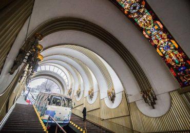 У київському фунікулері вперше за 37 років замінять вагони