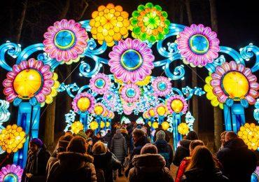 В Киеве Певческое поле готовит подарок всем женщинам на 8 марта