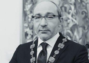 Харьковчане не поддержали предложения увековечить имя Кернеса