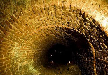 На базе харьковских подземелий планируют создать музей