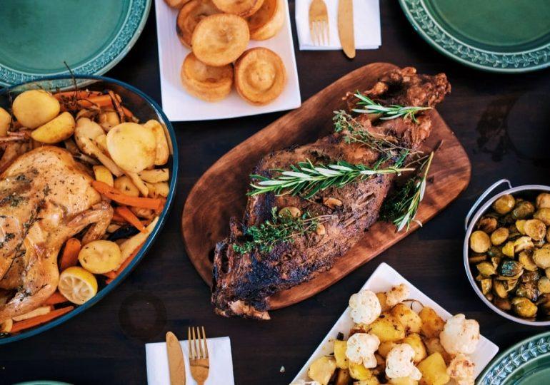Доставка страв в Києві: різні кухні для сімейної вечері