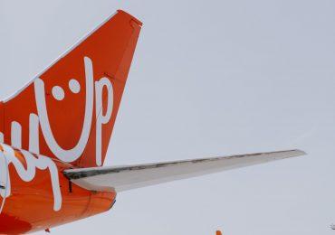 SkyUp виконає рейс Тель-Авів – Київ